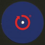 Front View : Blicz - NEW DOCTRINE EP - Involve Records / inv021