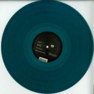 Front View : Various Artists - THE FUTURE SOUNDS EP (COLOURED VINYL) - Future Retro / RETRO016
