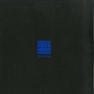 Front View : Shuffless - VUOSI EP - PART ONE - Feel Raw Audio / FRAV004A