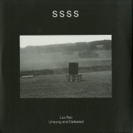 Front View : S S S S - SYSTEMATIC SUSPENSE - Lux Rec / LXRC033