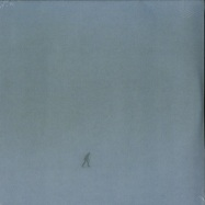 Front View : Skee Mask - COMPRO (2X12 INCH LP + DL CODE) - Ilian Tape / ITLP04