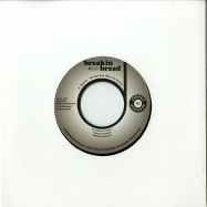 Front View : Quantic - WE GOT SOUL / FRESH RHYTHM (7 INCH) - Dinked Records  / DINK009