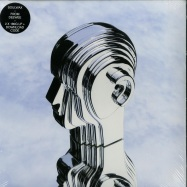 Front View : Soulwax - FROM DEEWEE (180G 2X12 LP + MP3) - PIAS / PIASR950DLP / DEEWEE022 / 39223811