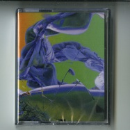 Front View : Similarobjects - ETHERIC (TAPE / CASSETTE) - Botanic / BOT003