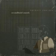 Front View : Various Artists - SECONDHAND SOUNDS - HERBERT REMIXES (2XCD) - Peacefrog / PFG021CD