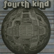 Front View : Fourth Kind - FOURTH KIND (180G LP) - Omniverse / omnilp05