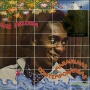 Front View : Luiz Melodia - MARAVILHAS CONTEMPORANEAS (180G LP) - Polysom / 333901