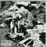 Front View : Smith Inc. (aka Simon Bassline Smith) - POWER OF DARKNESS EP - 8205 Recordings / 8205-007
