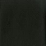 Front View : Sarf - EXTRAPOLATION EP (DEVELOPER RMX) - Analog Section / AS003