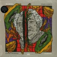 Front View : Ivan Mamao Conti - POISON FRUIT (LP) - Far Out Recordings / FARO208LP