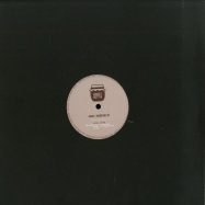 Front View : Jehan - SUCRE SALE EP - Honey Butter Records / Honey004