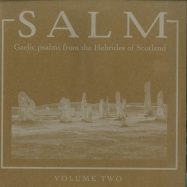 Front View : Salm - SALM VOLUME TWO? - ARC LIGHT EDITIONS / ALE008