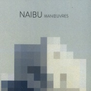 Front View : Naibu - MANOEUVRES (CD) - Horizons Music / HZNCD014