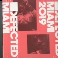 Front View : Various Artists - DEFECTED MIAMI 2019 (2XCD, MIXED) - Defected / ITH78CD
