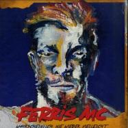 Front View : Ferris MC - WAHRSCHEINLICH NIE WIEDER VIELLEICHT (LP) - Arising Empire / 2736146041 / 8934118