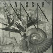 Front View : Lavascar - GARDEN OF MEMORY (LP, 180G VINYL) - The Vinyl Factory / VF306