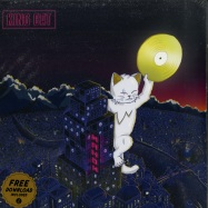 Front View : Mahom - KING CAT (LP + MP3) - Flower Coast / FCR015VN