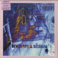 Front View : Coldplay - BROTHERS & SISTERS (PINK 7 INCH) - Fierce Panda / 00133858
