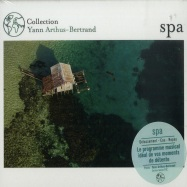 Front View : Various Artists - SPA (CD) - Wagram / 05176612