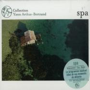 Front View : Yann Arthus-Bertrand - SPA (CD) - Wagram / 05176612