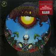Front View : Grateful Dead - AOXOMOXOA (LTD PICTURE LP) - Rhino / 0349785609
