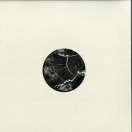Front View : Ohm & Kvadrant - WAVES (BEN BUITENDIJK RMX / MARBLED VINYL) - Kontakt Records / KNT-7