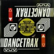 Front View : DJ Boneyard - DANCE TRAX VOL.22 - Dancetrax / Dancetrax022