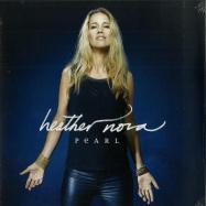 Front View : Heather Nova - PEARL (LTD WHITE 180G LP) - Odyssey Music Network / omn19367