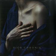 Front View : Hior Chronik - BLIND HEAVEN (LP) - !K7 / 7K011LP / 05182101