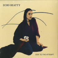 Front View : Echo Beatty - ODE TO THE ATTEMPT (MARBLED VINYL) - Unday / UNDAY109EP