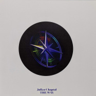Front View : Julien Chaptal - THE WAY (2LP COVER EDITION) - Awesome Soundwave / ASWV011DC