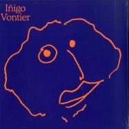 Front View : Inigo Vontier - EL HIJO DEL MAIZ (LP) - Lumiere Noire / LN024LP / 05183311