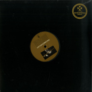 Front View : Jeff Mills - THE DIRECTORS CUT CHAPTER 6 - AXIS / AX084DC