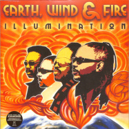Front View : Earth, Wind & Fire - ILLUMINATION (2LP) - BMG/ 405053852503