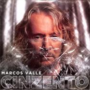 Front View : Marcos Valle - CINZENTO (LP) - Polysom / 334691