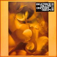 Front View : Beatrice Dillon - WORKAROUND (LP) - Pan / PAN106