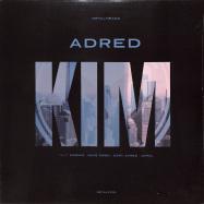 Front View : Adred - KIM (2LP) - Metalheadz / METALP18