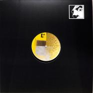 Front View : Raxon - LOOP MACHINE EP - Ellum Audio / ELL058