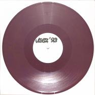Front View : Unknown - EVIL FORCES EP (GOLD & PURPLE VINYL) - Vibez 93 / VIBEZ93006