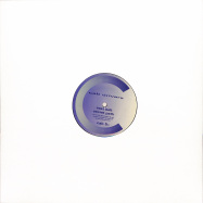 Front View : Cab Drivers - UNTITLED (REISSUE) - Cabinet Records / Cab5-2