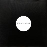 Front View : Unknown - BLURRY (VINYL ONLY) - FLIP / FLIP02