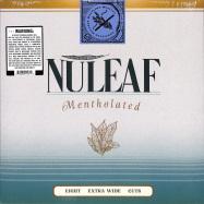Front View : Various Artists - NU LEAF (LP) - Numero Group / NUM107