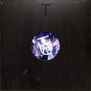 Front View : Upercent - LLUM EP - TAU / TAU020