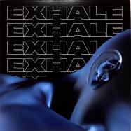 Front View : Various Artists - EXHALE VA001 (PART 2) - EXHALE / EXH001B