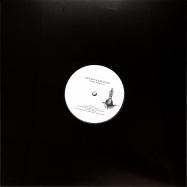 Front View : Dan Bay & Krystyna - FIESER NIESEL EP (AVEM & B.FEHR RMXS) - Bunte Kuh / BK017