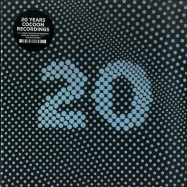 Front View : Various Artists - 20 YEARS COCOON RECORDINGS (6LP BOXSET) - Cocoon / CORLP049