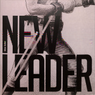 Front View : Blac Kolor - NEW LEADER (2X12 INCH) - Aufnahme + Wiedergabe / AWL