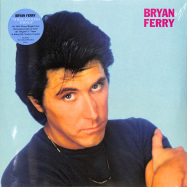 Front View : Bryan Ferry - THESE FOOLISH THINGS (180G LP + MP3) - Virgin / 6763292