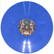 Front View : Mihai Popoviciu - AZUL EP (COLOURED VINYL) - Bondage Music / BOND12059C