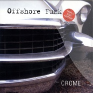 Front View : Offshore Funk - CROME (limited triple disc edition) / 3x12 Inch - Kanzleramt / KA118LTD
